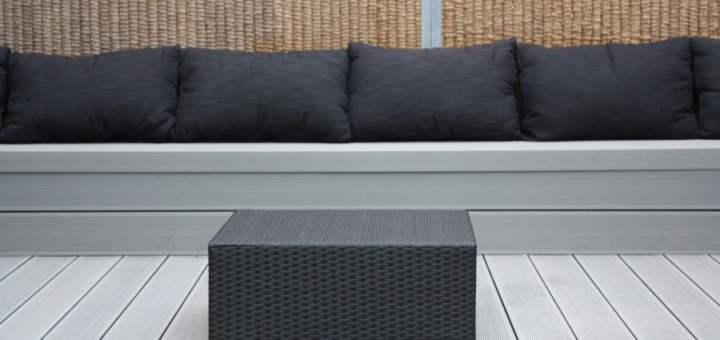 Duofuse Decking